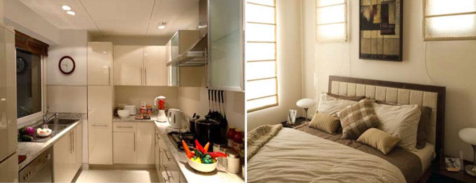 Апартаменти в София и страната