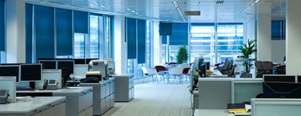 Офис помещения, офис сгради